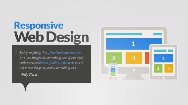 responsive web design is here to stay for years pencil